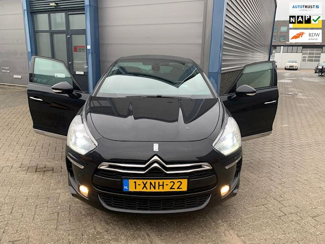 Citroen DS5 1.6 BlueHDi Business Executive I CLIMA I NAVI I CAMERA I PANORAMADAK!!!!!
