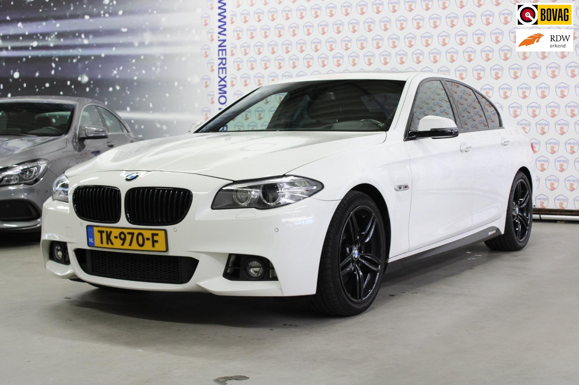 BMW 5-serie occasion - Nerex Motors B.V.