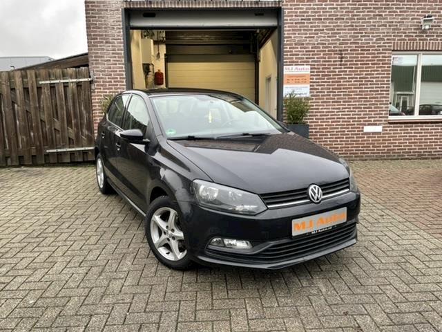 Volkswagen Polo 1.0 Trendline 5drs/airco