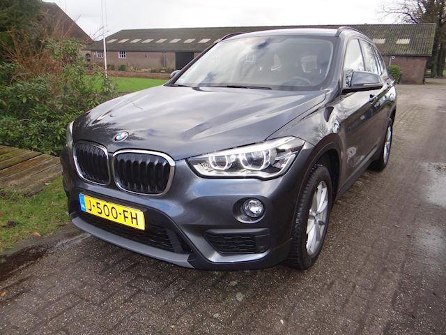 BMW X1 occasion - Autobedrijf van Loon