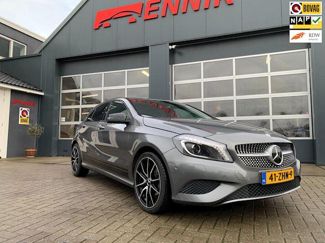 Mercedes-Benz A-klasse 180 CDI Ambition AMG Sport Xenon PDC Navi