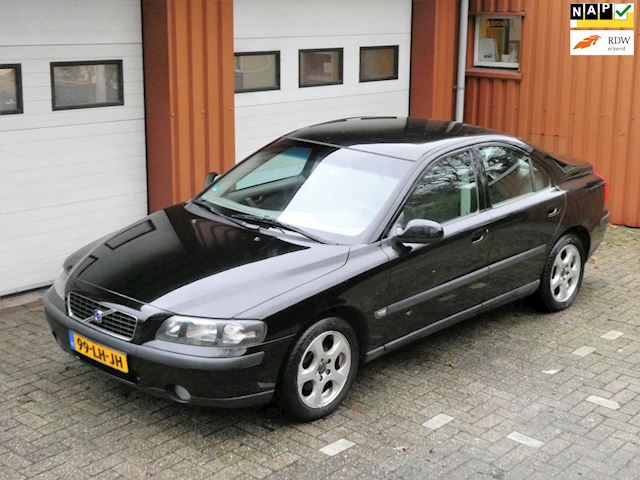 Volvo S60 2.4 YOUNGTIMER
