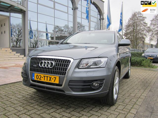 Audi Q5 occasion - HG Auto's