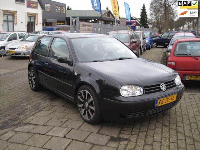 Volkswagen Golf 1.6 st bekr cv lm velg navi nap apk