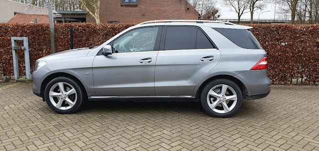 Mercedes-Benz M-klasse 350 BlueTEC Edition 1, Super Auto !!!