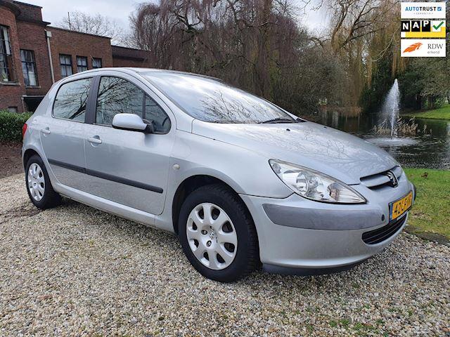 Peugeot 307 1.6-16V XS AIRCO/cruise *apk:02-2022*