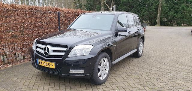 Mercedes-Benz GLK-klasse 350 CDI 4-Matic, Super Auto!!!