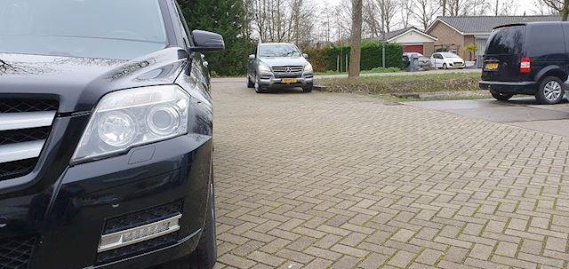 Mercedes-Benz GLK-klasse 350 CDI 4-Matic, Super Auto!!!
