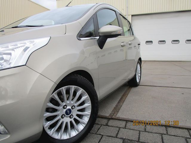 Ford B-Max 1.0 EcoBoost Titanium nw staat