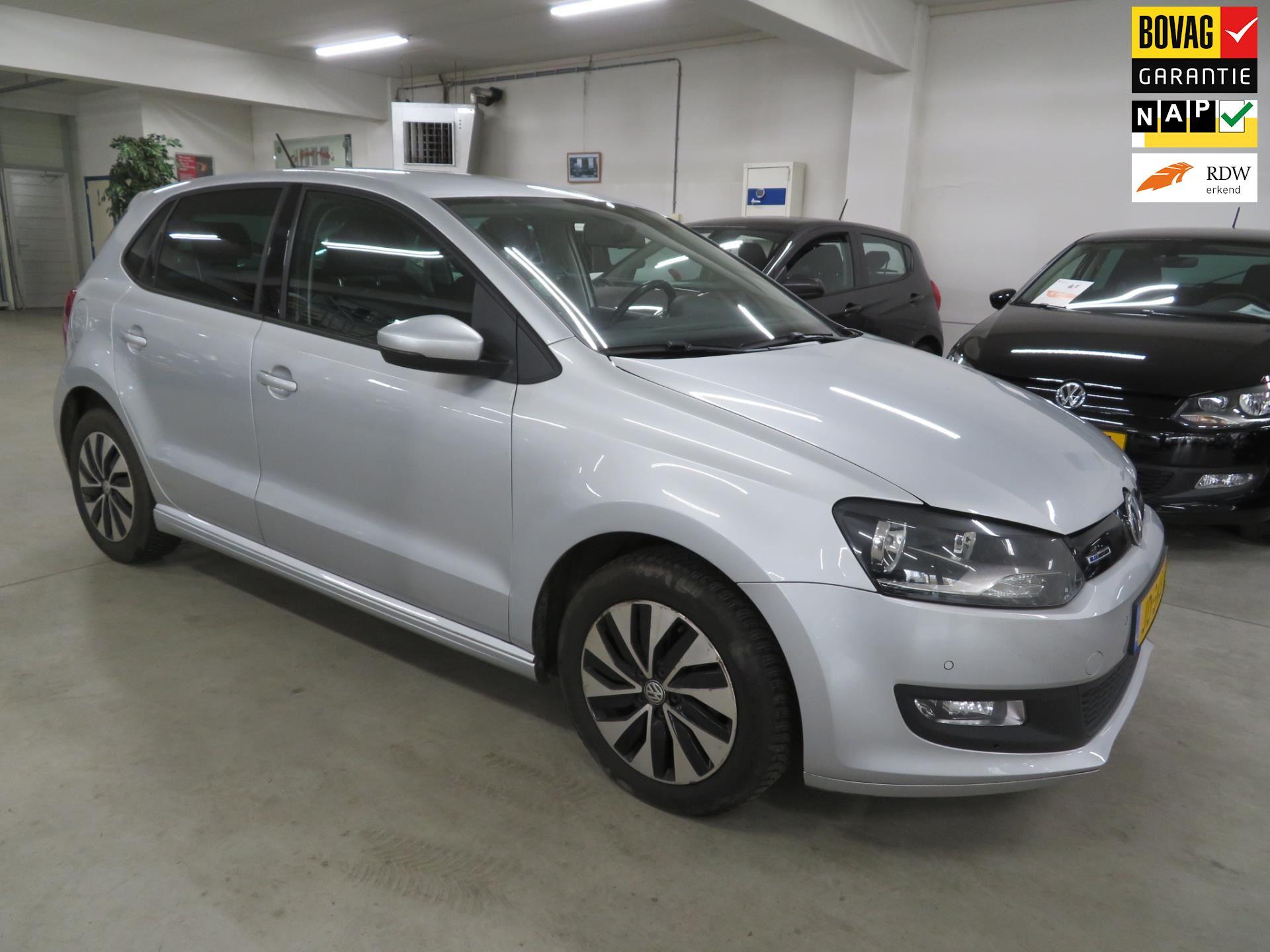 Volkswagen Polo occasion - Automobielbedrijf de Groot