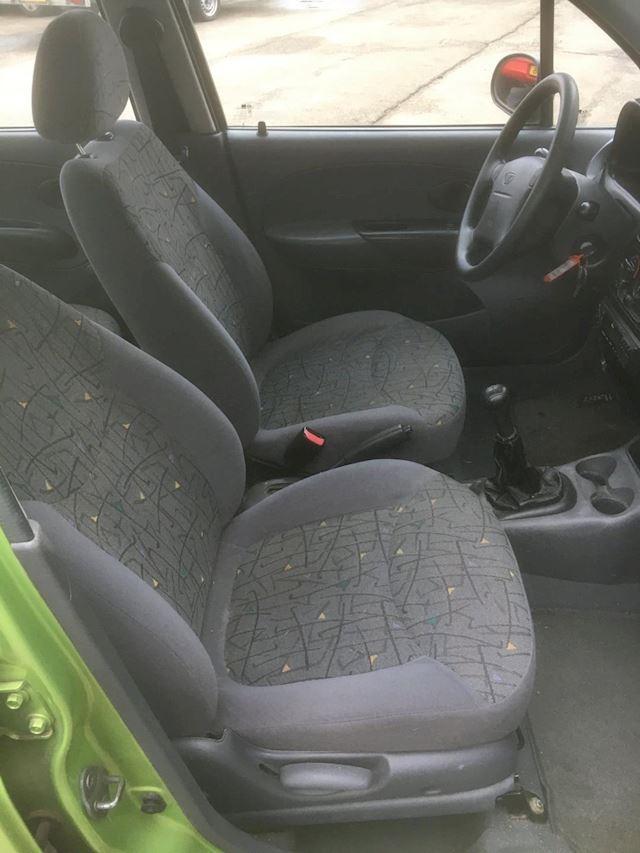 Daewoo Matiz 0.8 Style   met stuurbekrachtiging  ****** nieuwe apk ******
