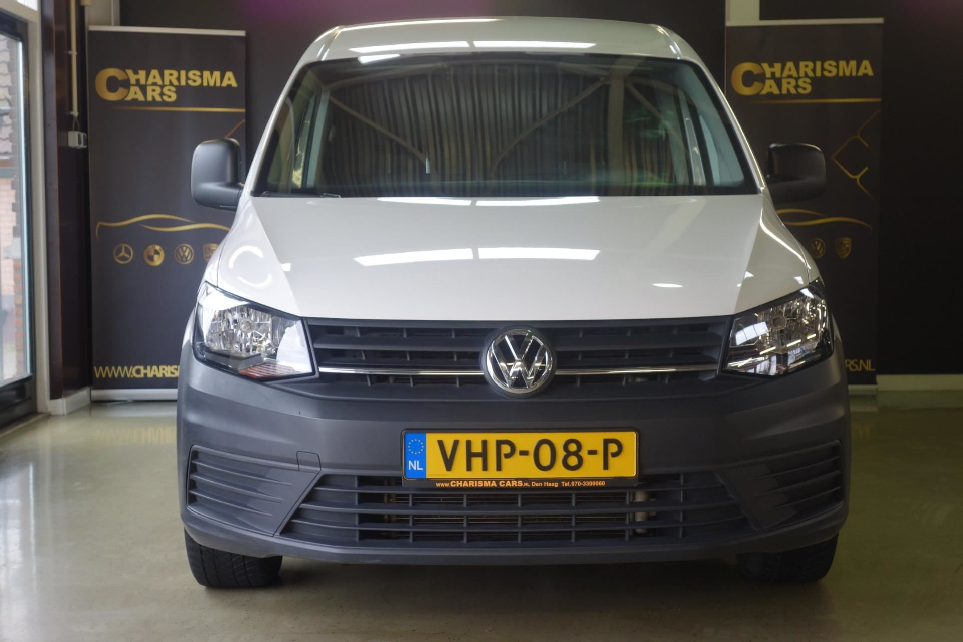 Volkswagen Caddy occasion - Charisma Cars