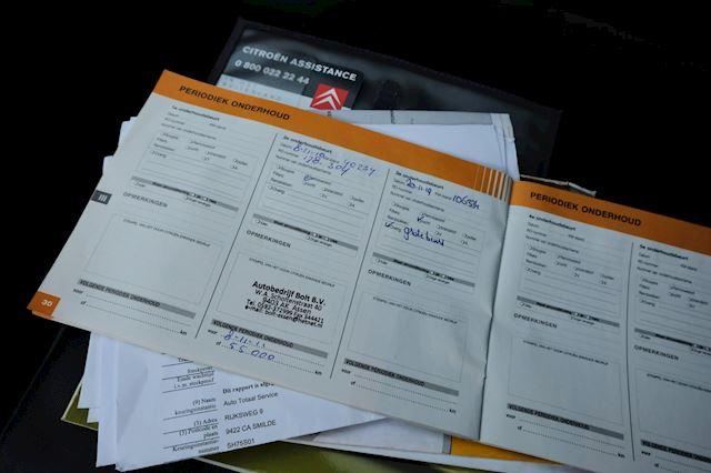 Citroen C1 occasion - FLEVO Mobiel