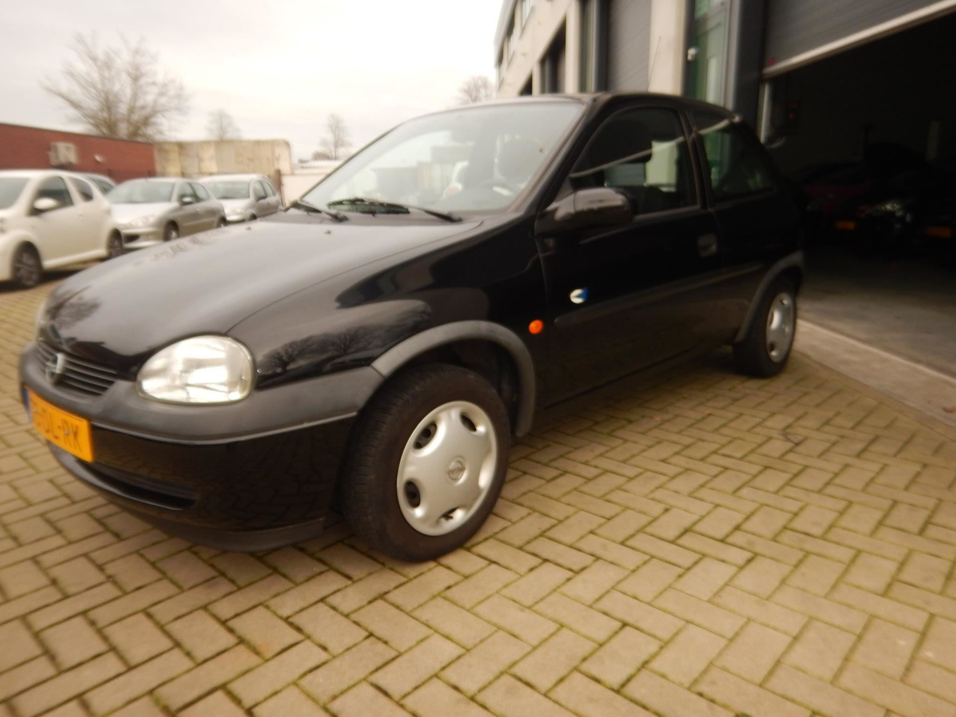 Opel Corsa occasion - Pitstop 4 You