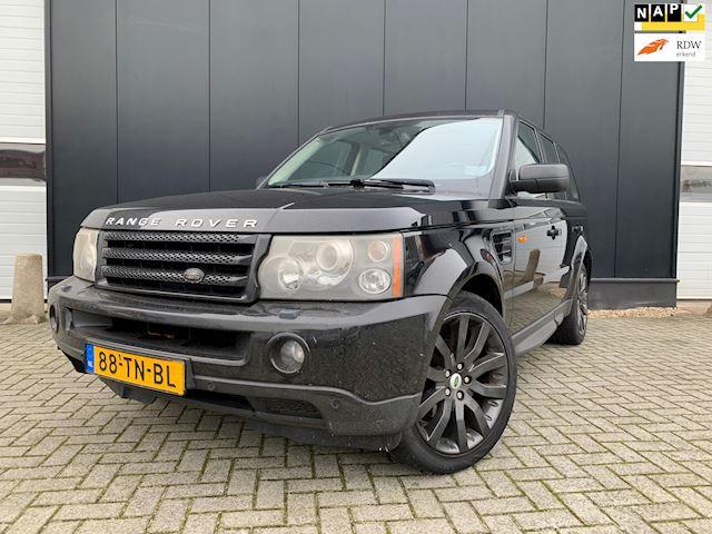Land Rover Range Rover Sport 2.7 TdV6 HSE '06 Aut/Leder/20''Lmv/Nap