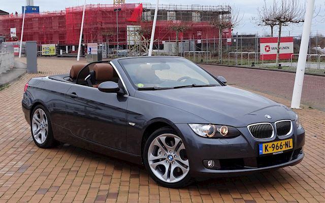 BMW 3-serie Cabrio occasion - MCS Auto's