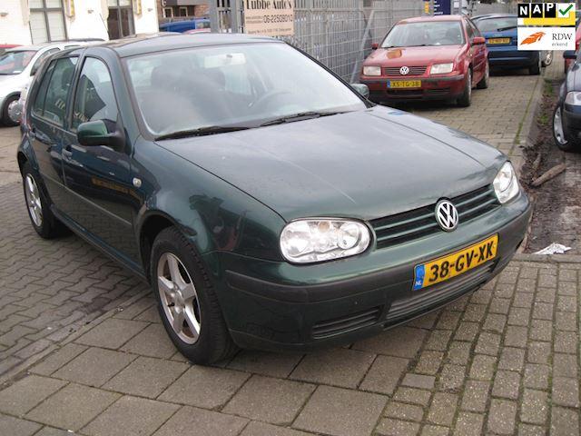 Volkswagen Golf 1.6-16V Comfortline airco 5 drs elek pak nap apk