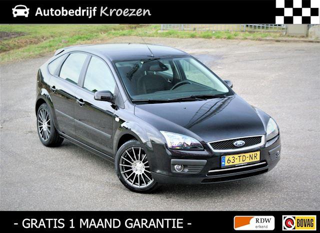 Ford Focus 1.6-16V Futura * Org NL Auto * 5 Deurs * Airco