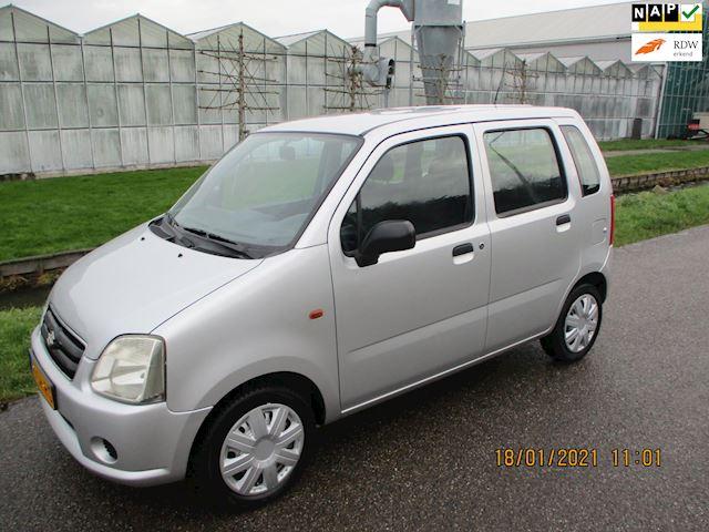 Suzuki Wagon R 1.0 Trend