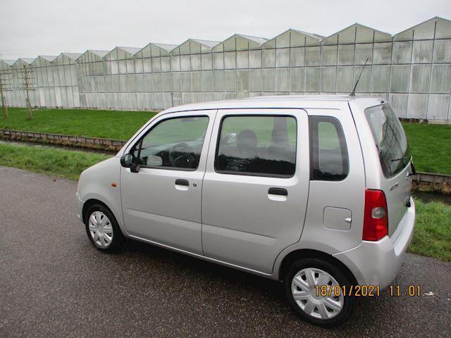 Suzuki Wagon R+ 1.0 Trend