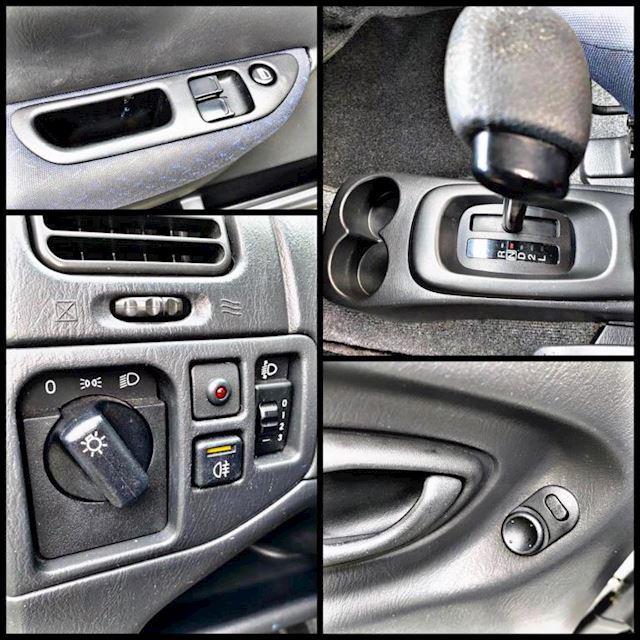 Suzuki Wagon R+ 1.3 GLS Automaat/5-Deurs/Elek/Nap/Apk