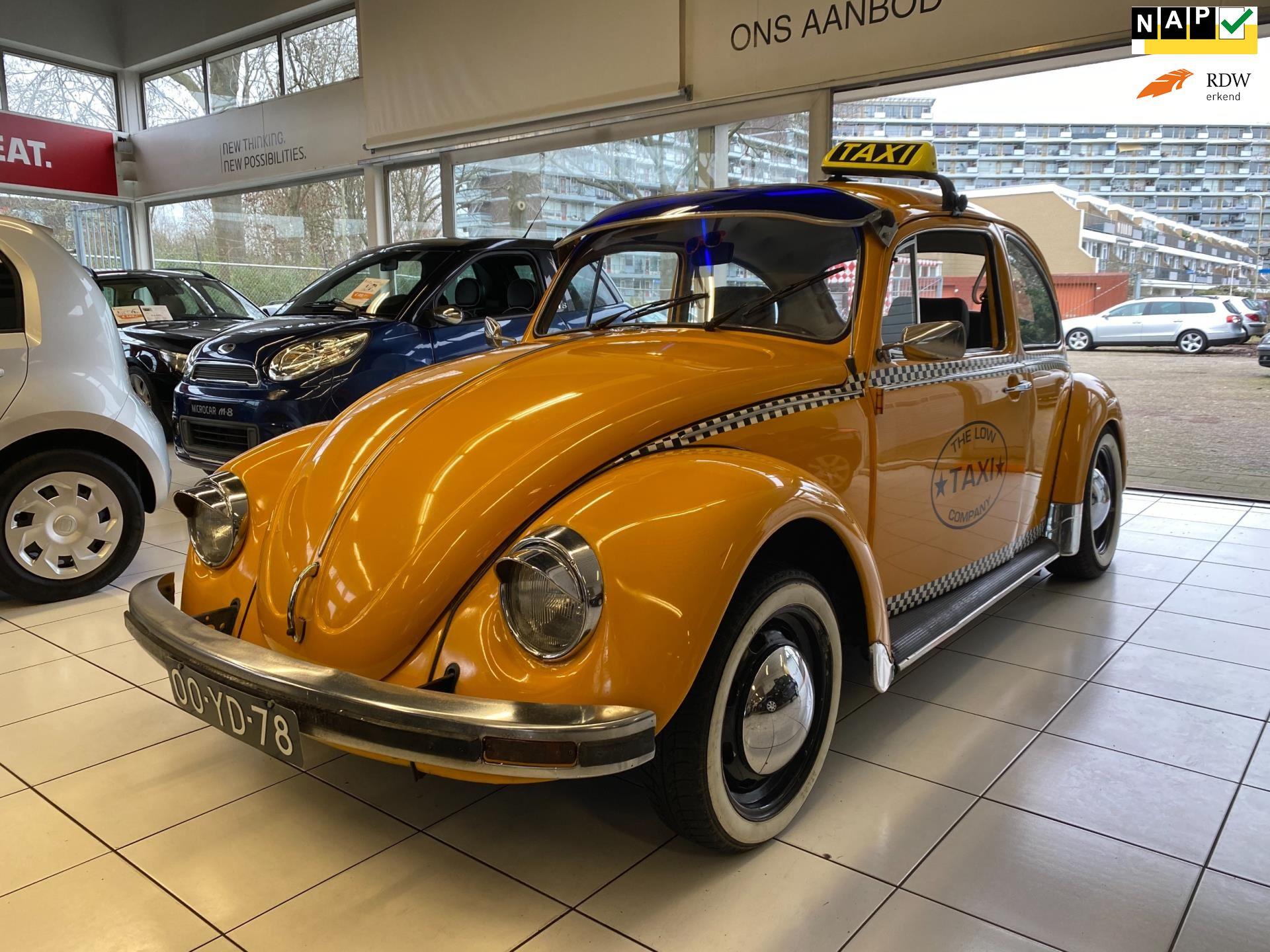 Volkswagen Kever occasion - Senna Cars