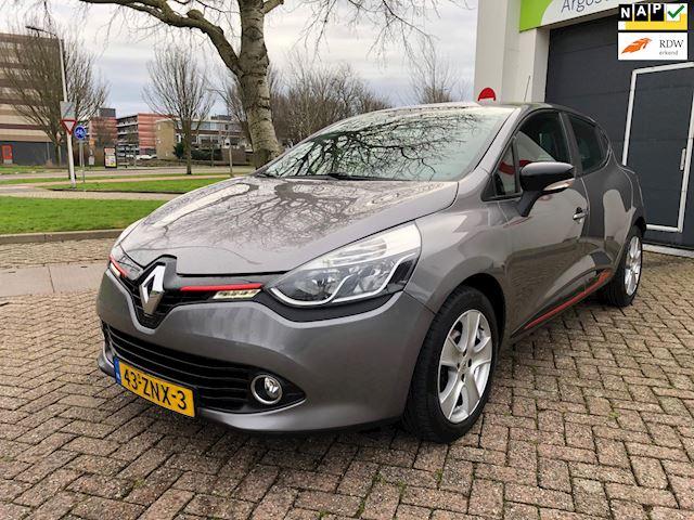 Renault Clio 1.5 dCi ECO/Navi/Cruise-c/AUX/Led/Climate-c/Dealer-onderhouden