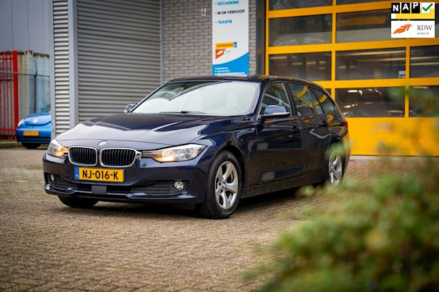 BMW 3-serie Touring 320d EfficientDynamics Edition High Executive