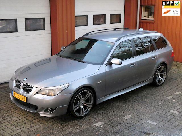 BMW 5-serie Touring 530d 13-02-2021 YOUNGTIMER ZEER GOED ONDERHOUDEN