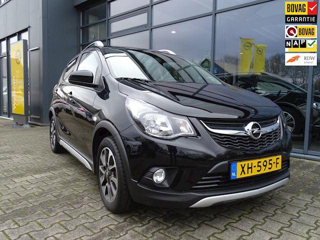 Opel KARL 1.0 Rocks Online Edition, parkpilot, Weinig KM, Navi Apple Android