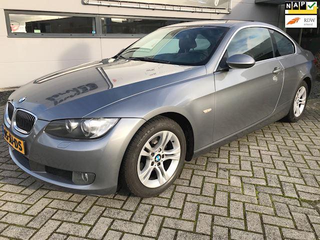 BMW 3-serie Coupé occasion - WK Automobiel