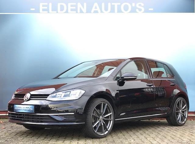 Volkswagen Golf occasion - Eldenauto's