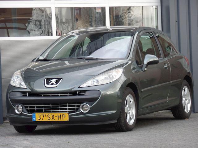 Peugeot 207 1.4-16V XS Pack Panoramadak, Climate control, Elektrische ramen