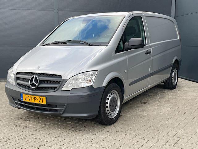 Mercedes-Benz Vito occasion - Van den Brom Auto's