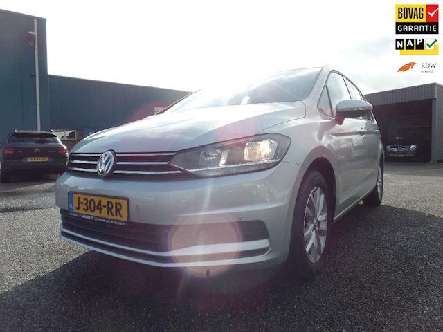 Volkswagen Touran 1.5 TSI Comfortline 7PERSOONS TREKHAAK OPTIE