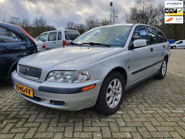 Volvo V40 1.6 AIRCO *APK:07-2021*