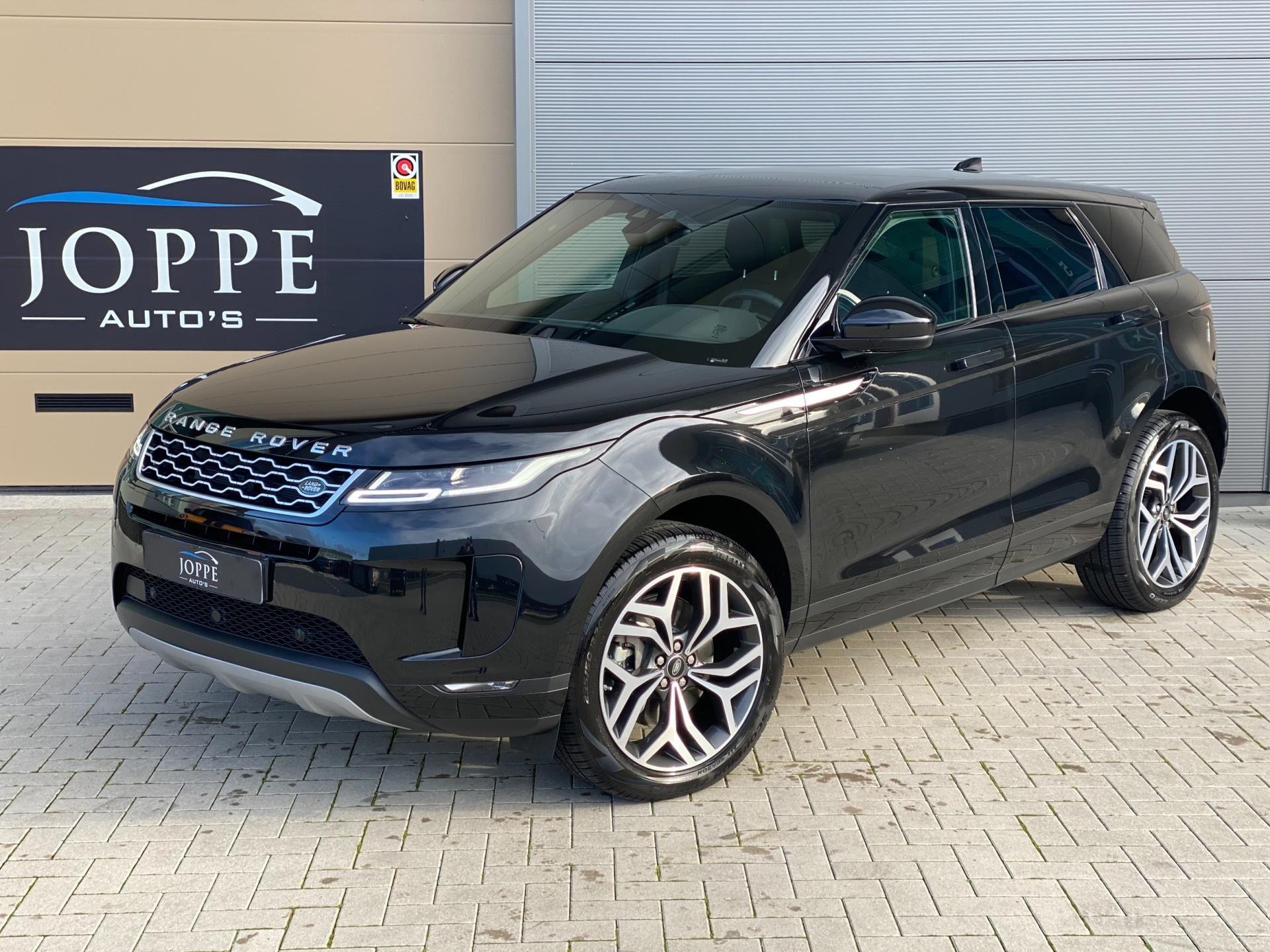 Land Rover Range Rover Evoque occasion - Joppe Auto's