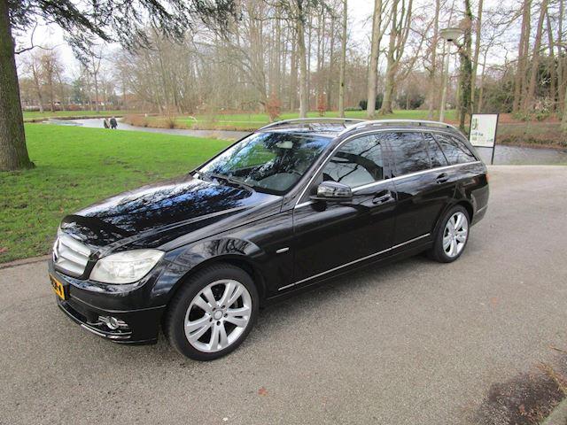 Mercedes-Benz C-klasse Estate 200 K Business Class Avantgarde.automaat.half leer.