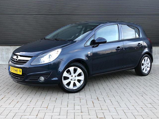 Opel Corsa 1.4 16V 100PK Edition 5drs NL-auto