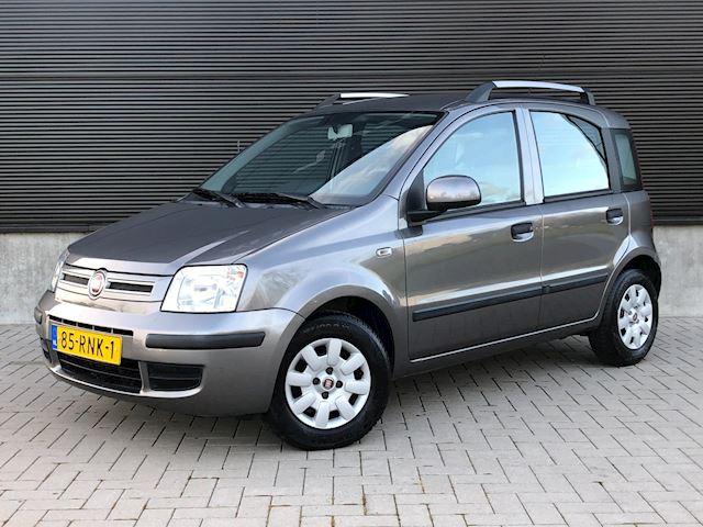 Fiat Panda 1.2 Airco NL-auto 72dkm