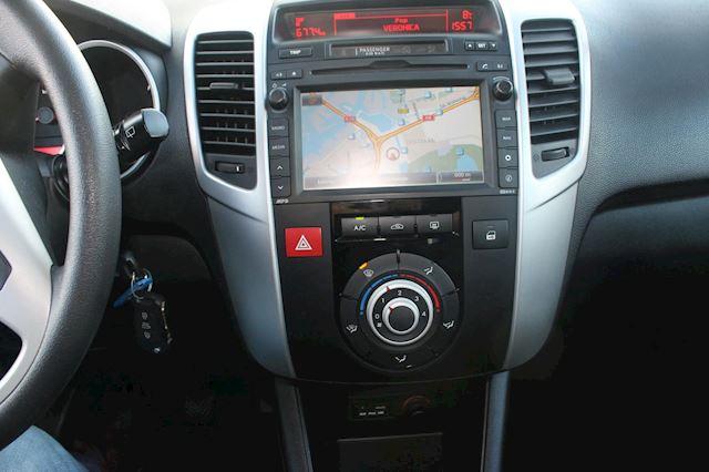 Kia Venga 1.4 CVVT Seven fijne hoogzittende automobiel 66000km