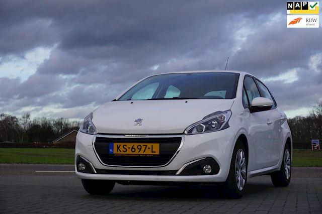 Peugeot 208 1.2 PureTech Blue Lion, Navigatie, Airconditioning, Parkeersensoren achter