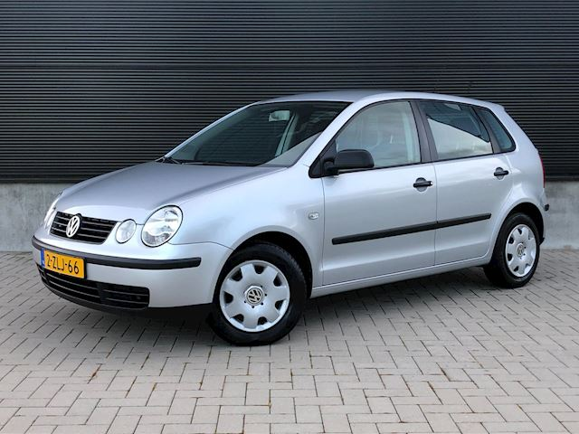 Volkswagen Polo 1.2 12V 5drs Airco