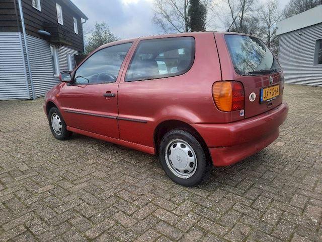 Volkswagen Polo 1.3 MET A.P.K. TOT OKTOBER 2021 !!!
