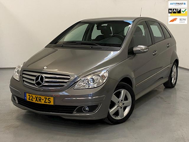 Mercedes-Benz B-klasse 200 / Airco / Cruise / Trekhaak