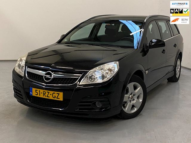 Opel Vectra Wagon 1.8-16V Business / Trekhaak / Airco / Cruise