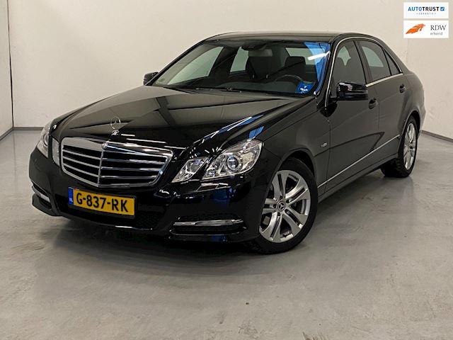 Mercedes-Benz E-klasse 220 CDI Avantgarde / Automaat / Navi / Trekhaak