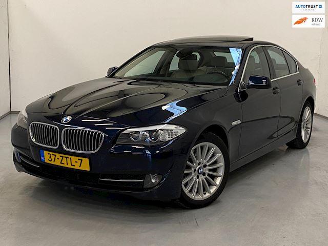 BMW 5-serie 523i High Executive / 6 Cil / Navi Prof / Headup
