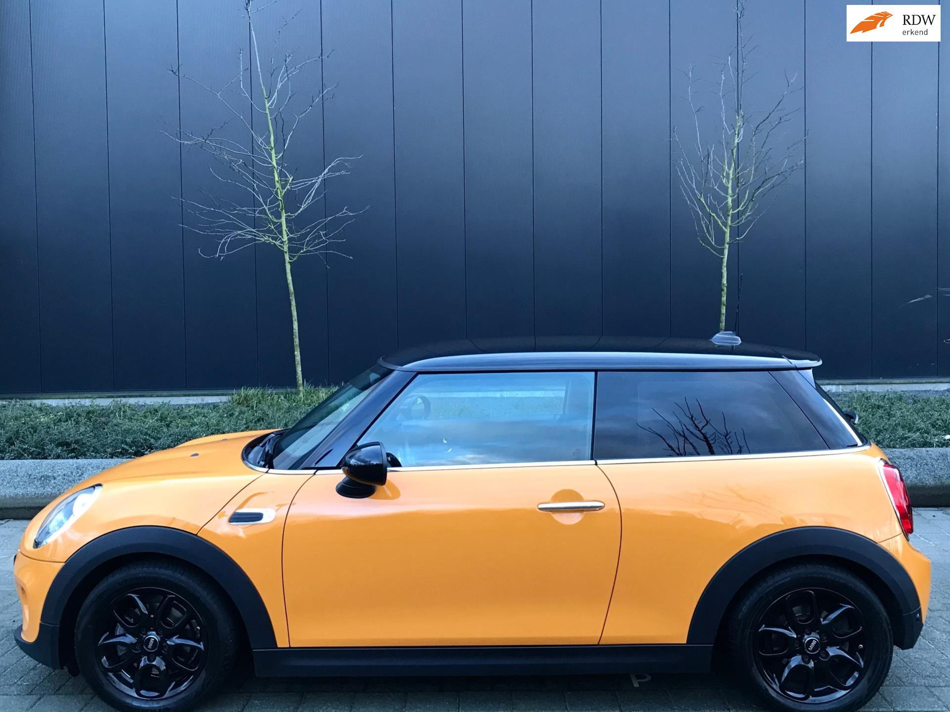 Mini 1.5 Cooper  Navi  CC  Clima occasion - EHD Automotive