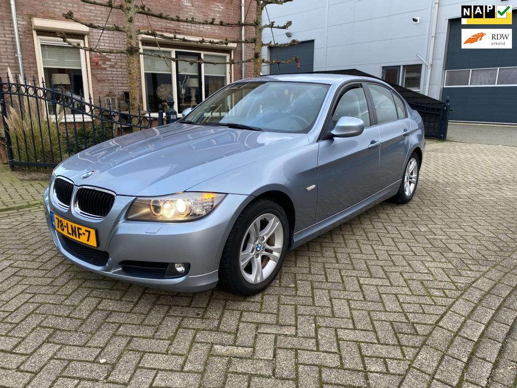 BMW 3-serie occasion - Van den Berg autos